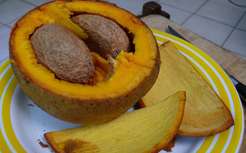 mamey fruit fruit pastilles